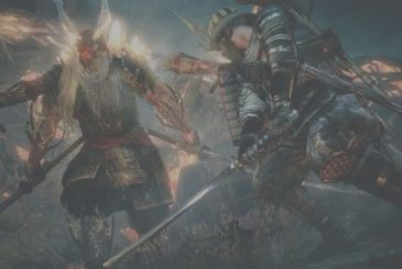 Nioh: Complete Edition – coming soon an update with support for keyboard and mouse on PC