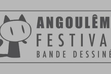 45° Festival de la Bande Desinée Angoulême: the nominations also Italian authors
