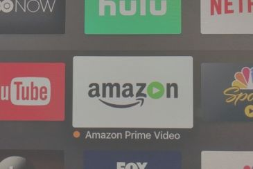 Incoming the app for Amazon Prime Videos to Apple TV?