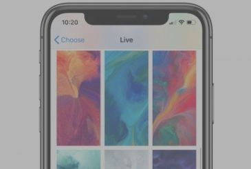 A video hands-on shows a possible iPhone X Plus