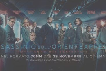 Murder on the Orient Express Kenneth Branagh | Review