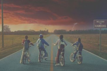 Stranger Things renewed OFFICIALLY for the third season