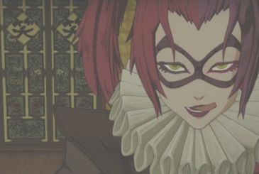 Batman Ninja: new scenes with Harley Quinn (and not only) in the unreleased trailer of the Comic con