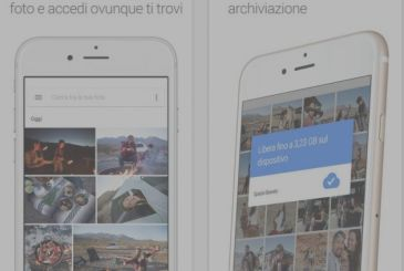 The new update to Google Photos