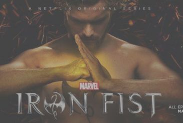 Iron Fist: perhaps proved to be the villain of the second season