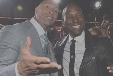 Fast & Furious: Dwayne Johnson is back on the controversy, and Tyrese Gibson about the spin-off