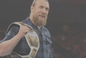 WWE: the new possibility of returning to the ring for Daniel Bryan
