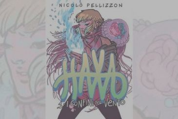 Haxa Volume 1: fantasy, young adult Pellizzon | Review