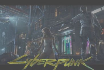 Cyberpunk 2077: we will provide lots of futuristic vehicles