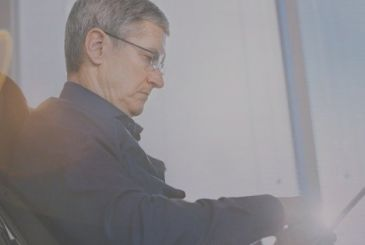 Tim Cook speaks about the AI, and the App Store in China