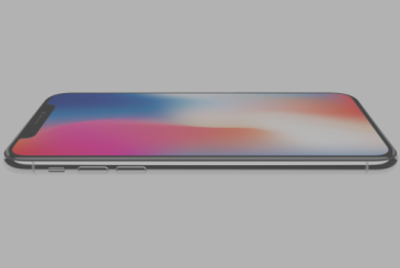 For IHS, Markit, the iPhone X will fly Apple