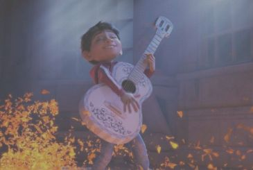 Disney: the short film Olaf's Frozen Adventure will be removed from the screenings of Coco