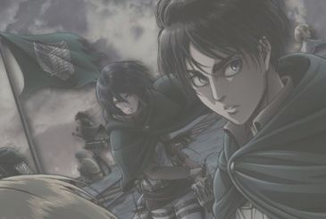 The Attack of the Giants 2: the official release date of the japanese and a new gameplay
