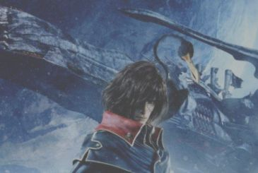 Captain Harlock, updates on the production of the live action film
