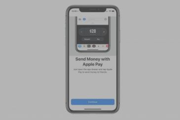 Apple Pay Cash officially available in the USA