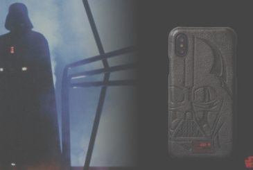Hex presents the new housings Star Wars dedicated to the iPhone