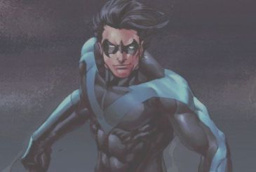 DCEU, Nick Jonas opens up to the role of Nightwing