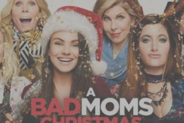 Bad Moms 2: Mothers Much More Bad Jon Lucas and Scott Moore | Review preview