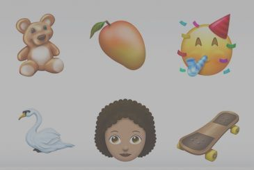 With iOS 12 will come new Emojis and probably will also be reversible