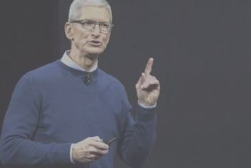 Apple is the second company better managed in the USA
