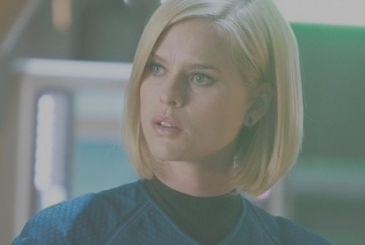 Iron Fist: Alice Eve in cast of the second season