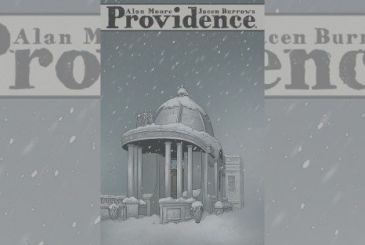 Providence 3 | Review