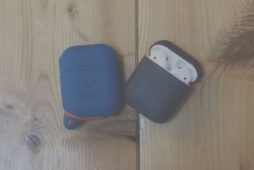 Here's how to better protect the case of the AirPods!