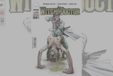 Witch Doctor 1 | Review