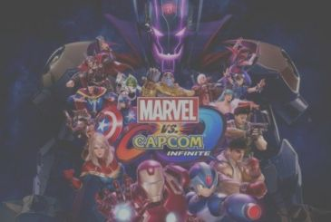 Marvel vs. Capcom Infinite: FREE trial for users with PlayStation Plus