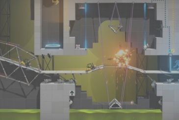 Bridge Constructor Portal arrives on iOS and macOS on the 20th of December