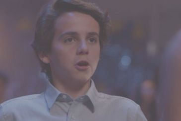 Shazam!: Jack Dylan Grazer will be Captain Marvel Jr.!