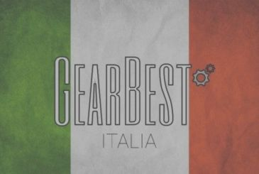 Gearbest: cancelled Italy Express for Christmas