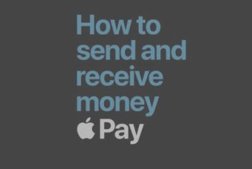 Apple explains how to use Apple Pay in Cash