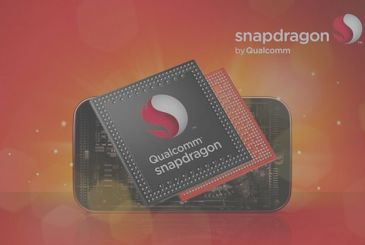 Qualcomm has the Snapdragon processor 845 that will compete with A11 Fusion of Apple