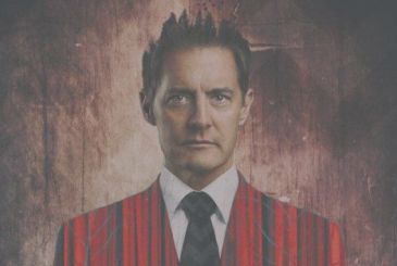 "For the French magazine "" Cahiers Du Cinéma ""Twin Peaks"" is the best movie of the year"
