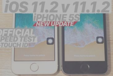 Speed Test: iOS 11.2 is more fluid and efficient compared to iOS 11.1.2 [Video]