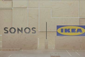 IKEA and Sonos are entering into a collaboration to ensure that music anywhere in the house [Video]