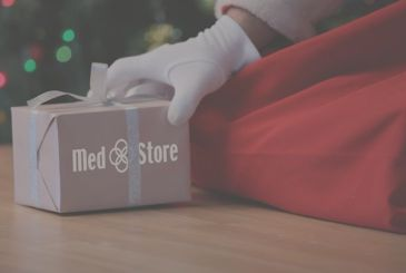Med Store lights up Christmas, here's our guide to the coolest gifts