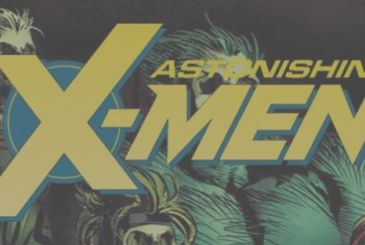 Marvel: the return of the SPOILER, Atonishing X-Men #6!