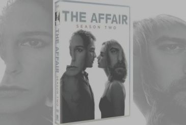 The Affair Season 2: the masterpiece betrayal DVD | Review Home Video