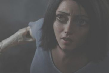 Alita: Angel of the Battle – The first trailer in the original language and in Italian!