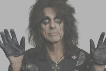 The rocker Alice Cooper will be King Herod in Jesus Christ Superstar Live!