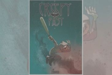 Creepy Past 0 | Review
