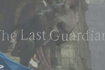 The Last Guardian: announced the release date of the FREE Demo for VR – PlayStation Experience 2017