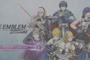 Fire Emblem Warriors: the first images of the DLC incoming