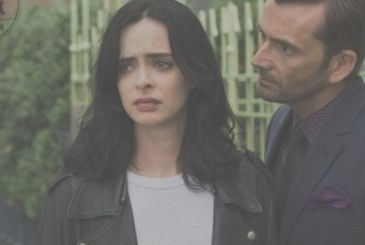 Jessica Jones: the first trailer of the second season of the original language and in Italian!