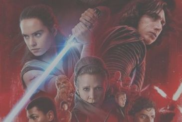 Star Wars: The Last Jedi – The first reactions of the critics