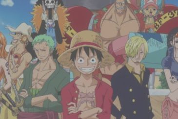 One Piece: new confirmations on a new member of the Straw Hat crew [SPOILER]