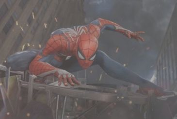Spider-Man: the new information and trailers behind the scenes