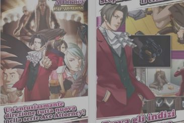 Ace Attorney INVESTIGATIONS: arrives on the App Store, the new chapter of investigation